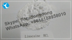 Lidocaine HCI
