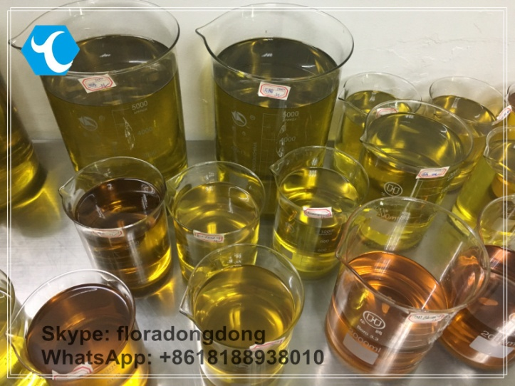 Single Injectable Steroid