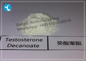 Testosaterone decanoate